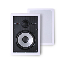 Episode® 500 Series In-Wall Speakers with 6-1/2' Woofer (Pair)