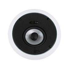 Episode® 500 Series Angled In-Ceiling Speaker with 6-1/2' Woofer (Each)