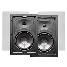 Episode® 550 Series In-Wall Speakers (Pair)