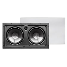 Episode® 550 Series In-Wall LCR Speaker (Each)