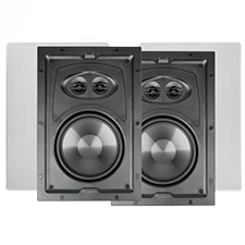 Episode® 550 Series In-Wall Surround Speakers (Pair) - 6'