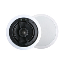 Episode® 700 Series In-Ceiling Speakers with 6-1/2' Woofers (Pair)