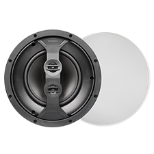 Episode® 350 Series All Weather In-Ceiling Dual Voice Coil Speaker (Each) - 6' Woofer