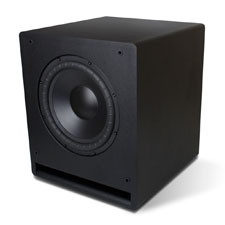 Episode® Element Series 10' Ported Subwoofer with 480W Amplifier