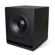 Episode® Element Series 12' Ported Subwoofer with 720W Amplifier