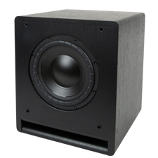 Episode® Element Series 8' Ported Subwoofer