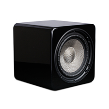 Episode® Evolution Series Sealed Subwoofer