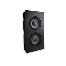 Episode® Passive In-Wall Subwoofer with Dual 8' Woofers (Each)