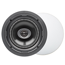 Episode® Signature 1300 Series In-Ceiling Speaker (Each) - 8'