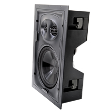 Episode® Signature 1300 Series In-Wall Dual Voice Coil Speaker (Each)