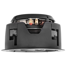 Episode® Signature 1500 Series In-Ceiling Dual Voice Coil Speaker (Each) - 6'