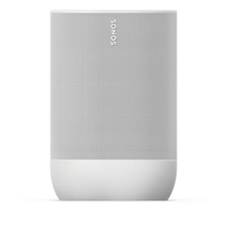 Sonos Move Portable Speaker | White