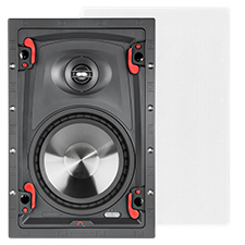 Signature 5 Series In-Wall Speaker (Each) - 6'