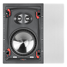 Signature 5 Series In-Wall Dual Voice Coil Speaker (Each) - 6'