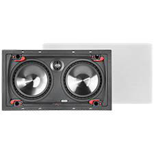 Signature 5 Series In-Wall LCR Speaker (Each) - 6'