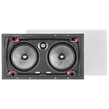 Signature 7 Series In-Wall LCR Speaker (Each) - 6'