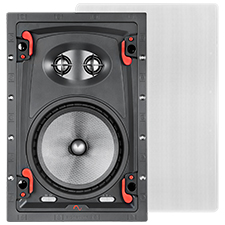 Signature 7 Series In-Wall Surround Speaker (Each) - 6'