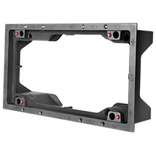 Signature In-Wall LCR Cradle (Each) - 6'