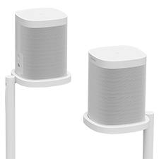 Sonos Stand for One and Play:1 | White (Pair)