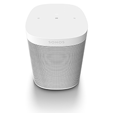 Sonos One SL | White