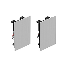 Sonos Architectural In-Wall Speakers (Pair)
