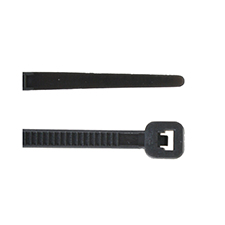 Dolphin Components Cable Ties 8' - Pack of 1000