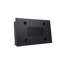 Strong™ VersaBox™ Pro | Recessed Flat Panel Solution - 8' x 14'