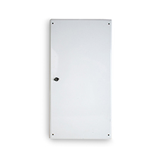 Wirepath™ Hinged Metal Door for Structured Wire Can - 28'