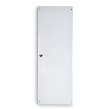 Wirepath™ Hinged Metal Door for Structured Wire Can - 40'