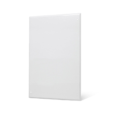 Wirepath™ Enclosure Flush Mount Metal Door - 20''