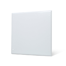 Wirepath™ Enclosure Flush Mount Metal Door - 14''