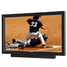 SunBriteTV® Pro Series Direct Sun Outdoor TV - 47'