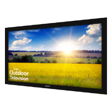 SunBrite™ Pro 2 Series Full Sun 1080P 1500 NIT Outdoor TV - 43' | Black