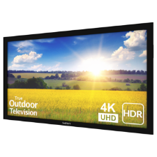 SunBrite™ Pro 2 Series Full Sun 4K UHD 1000 NIT Outdoor TV - 55' | Black