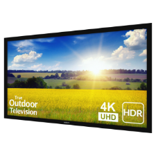 SunBrite™ Pro 2 Series Full Sun 4K UHD 1000 NIT Outdoor TV - 65' - Black