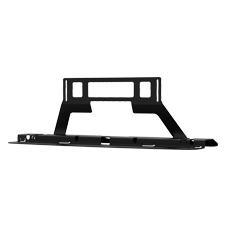 SunBrite® Tabletop Stand for Signature Series Outdoor TV - 55' and 65' (Black)