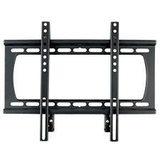 SunBriteTV® Fixed Wall Mount for 23'-43' Outdoor TVs