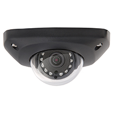 Luma Surveillance™ 100 Series Dome Analog Camera | Black