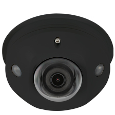 Luma Surveillance™ 310 Series Dome IP Outdoor Camera | Black