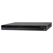 Luma Surveillance™ 310 Series NVR - 8 Channels | No Hard Drive