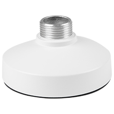 Luma Surveillance™ 110 Series Dome Cap Mount | White
