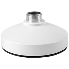 Luma Surveillance™ 510/710 Series IP Turret Cap | White