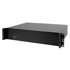 Visualint™ Line Series NVR with 2TB HDD - 4 Channel
