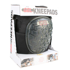 CLC KneePads with Comfort Zone Gel