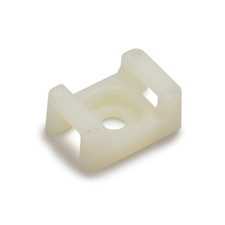 Platinum Tools™ Size #10 Low Profile Cable Tie Mount