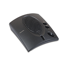 ClearOne® Personal USB Speakerphone