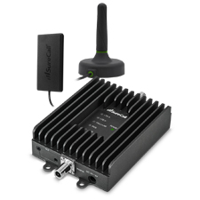 SureCall Fusion2Go 3.0™ In-Vehicle Cell Phone Signal Booster Kit