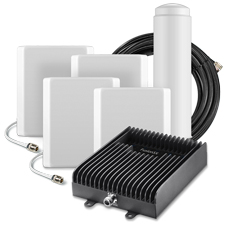 SureCall Fusion5X 2.0 Signal Booster Kit – Omni / Panel (4)