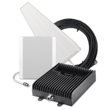 SureCall Fusion5X 2.0 Signal Booster Kit-Yagi / Panel Kit
