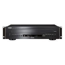 Yamaha Rack Mount CD Player| 5-Disc